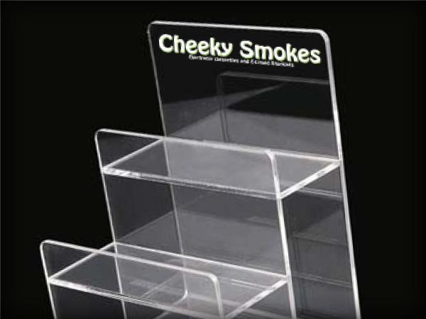 Cheeky Smokes