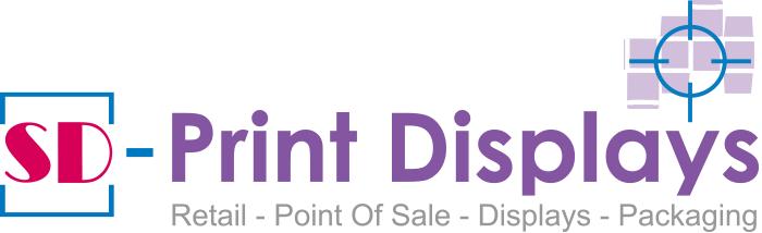 Signs Display Print