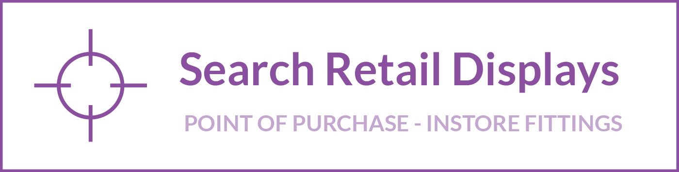 Search Retail Displays