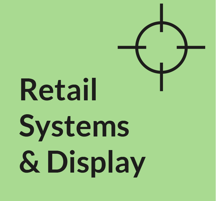 Retail Systems and Display